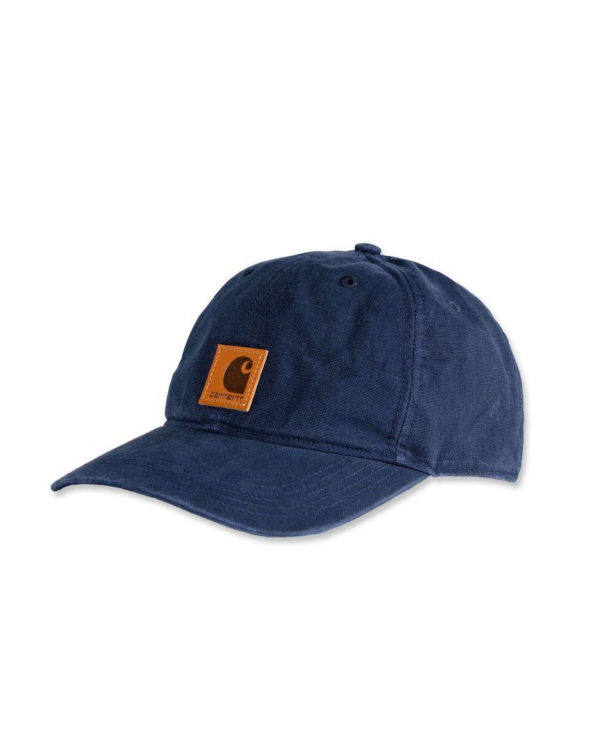 7bc8935a2e8 CARHARTT ODESSA CAP Carhartt Accessories Beanies Caps Kappen Hats